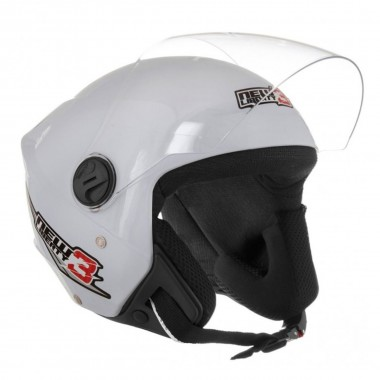 CAPACETE TORK NEW LIBERTY THREE