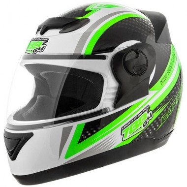 CAPACETE TORK EVOLUTION 4G CARBON