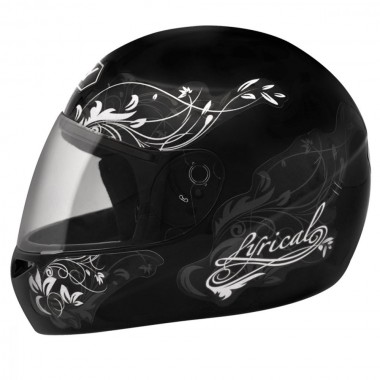 CAPACETE FLY F8 LYRICAL/17