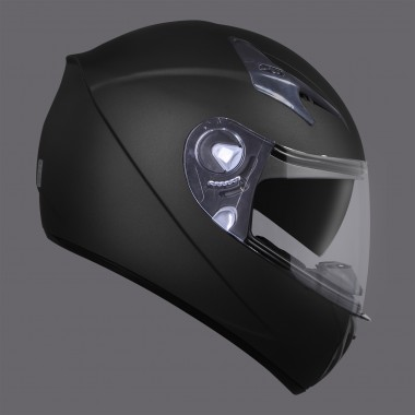 CAPACETE EBF X TROY SOLID/19