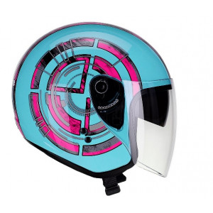 CAPACETE BIEFFE ALLEGRO OUTBACK/21