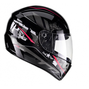 CAPACETE FLY F9 CITY/20