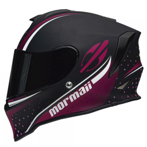 CAPACETE MORMAII M1 ONE/20