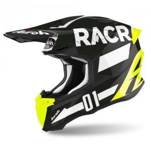 CAPACETE AIROH TWIST 2.0 RACR/20 GLOSS