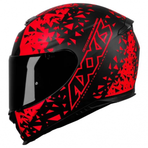CAPACETE AXXIS EAGLE BREAKING MAT/21