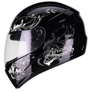 CAPACETE FLY F-9 LYRICAL/21