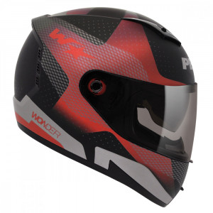 CAPACETE PEELS ICON WONDER BLACK/19