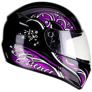 CAPACETE FLY F-9 ESSENCE/21