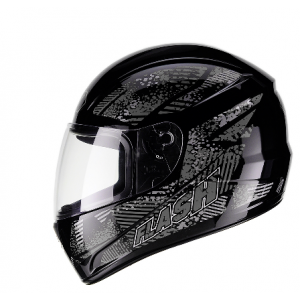 CAPACETE FLY F-9 FLASH/21