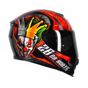 CAPACETE AXXIS EAGLE 26 NORTE GLOSS/21