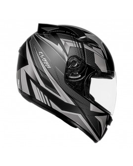 CAPACETE EBF NEW SPARK/18 FLASH